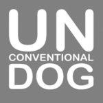 Logo Unconventionaldog Sw