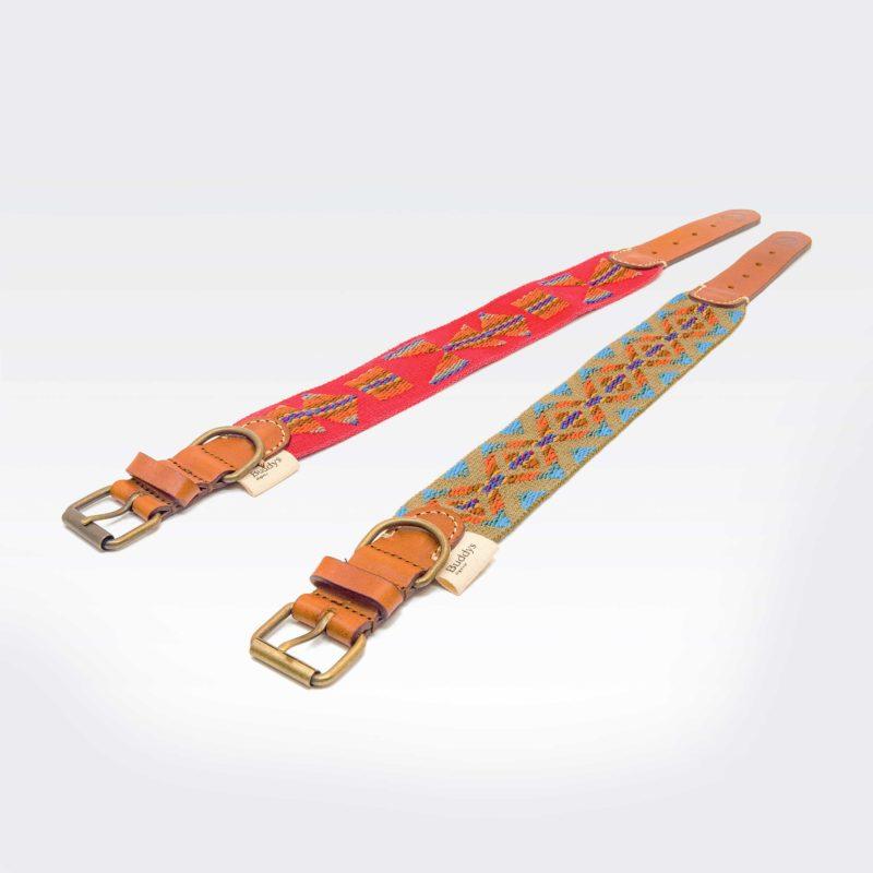 Buddys Hundehalsband Etna 1