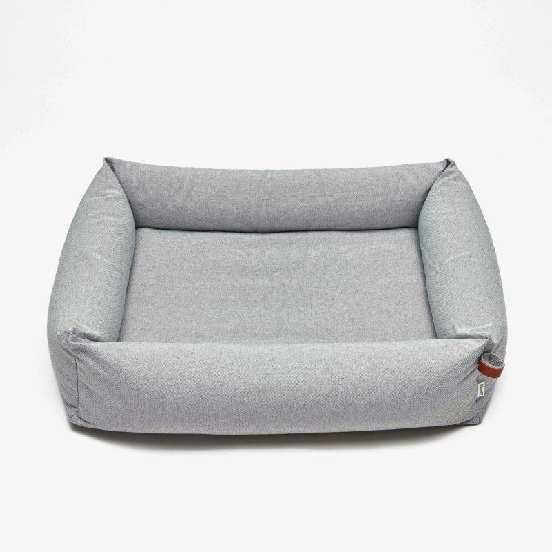 cloud7-hundebett-sleepy-deluxe-tweed-grey_2