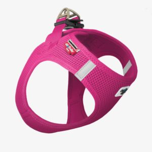 curli-softgeschirr-vest-harness-air-mesh-fuchsia