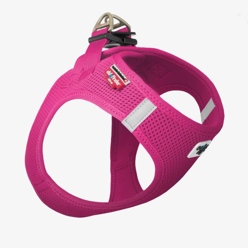 curli-softgeschirr-vest-harness-air-mesh-fuchsia