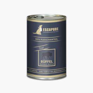 hundefutter-escapure-bueffel-2020-400g