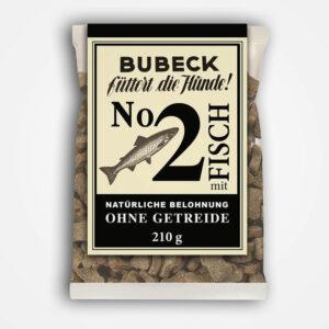 hundesnack-bubeck-no2-fisch