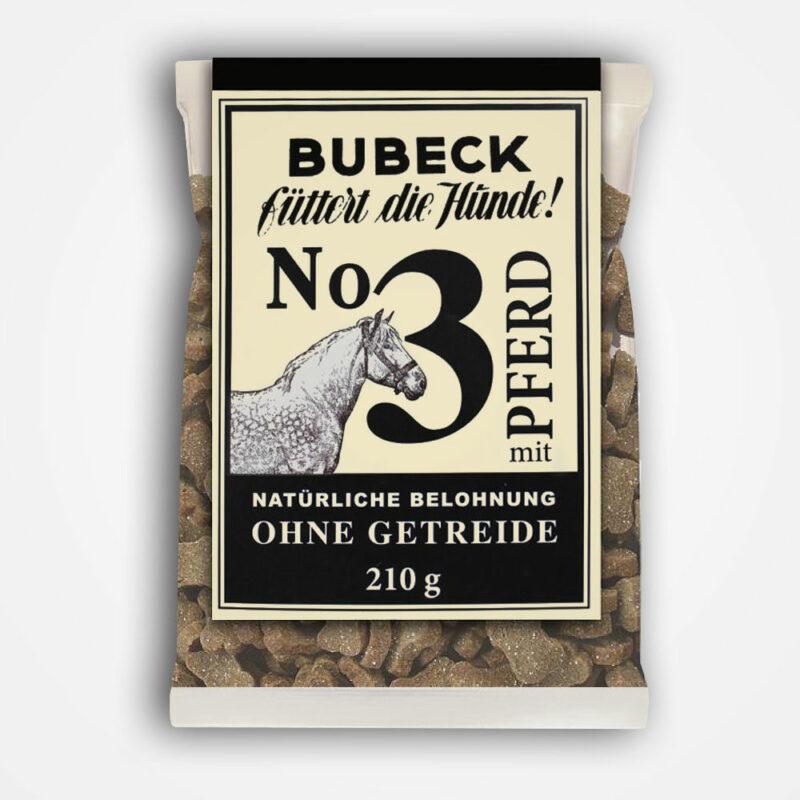 hundesnack-bubeck-no3-pferd