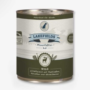 lakefields-nassfutter-wild