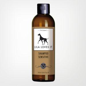 LILA LOVES IT Hundeshampoo Sensitive