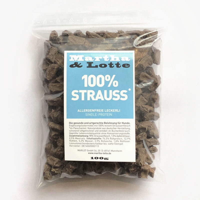 marthalotte-hundeleckerli-100prozent-strauss