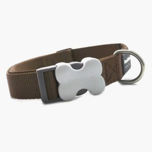 red-dingo-hundehalsband-uni-braun