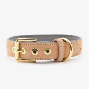 William Walker Hundehalsband Coral Sea Salt LE 1