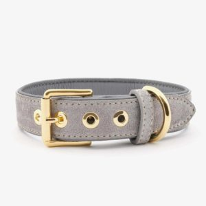 William Walker Hundehalsband Sea Salt 1
