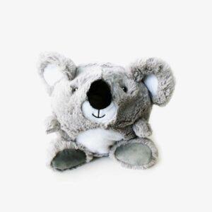 Wolters Hundespielzeug Plueschball Koala