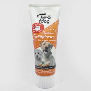 tubidog-hundesnack-gefluegelcreme